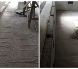 Резка стен, демонтаж выступающих частей (Бассейн, железобетон)