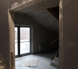 Резка проема в стене с увеличением по высоте