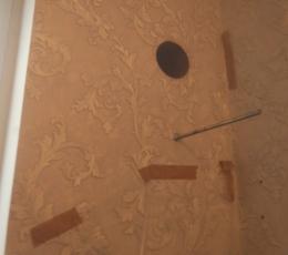 Сухое алмазное сверление отверстий в бетоне без пыли